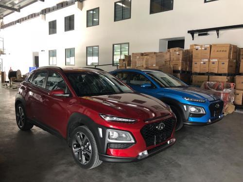 YÊU CẦU BÁO GIÁ LĂN BÁNH Xe Hyundai mới nhất