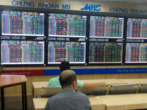 Chứng khoán ngày 1/4: VN – Index tăng mạnh, khối ngoại tiếp tục bán ròng