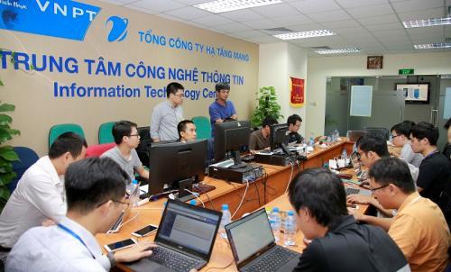 VNPT bán đấu giá cổ phần nắm giữ tại Công ty cổ phần Phát triển Công trình Viễn thông
