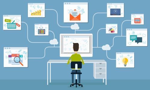 Doanh nghiệp thương mại điện tử nước ngoài phải đặt văn phòng tại Indonesia