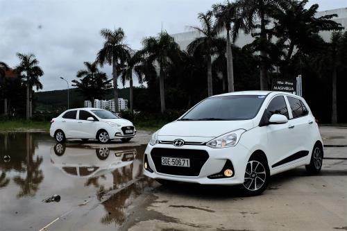 YÊU CẦU BÁO GIÁ LĂN BÁNH Xe Hyundai