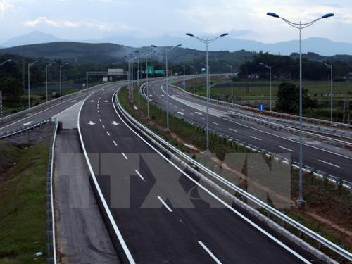 Nút giao cao tốc Nội Bài - Lào Cai qua Vĩnh Phúc được sử dụng ngân sách địa phương