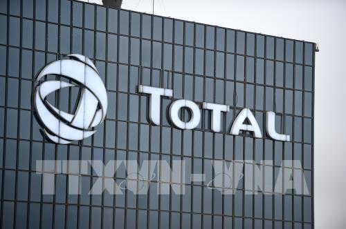 """Total """"rục rịch"""" rút khỏi dự án khai thác khí đốt trị giá tỷ USD tại Iran"""