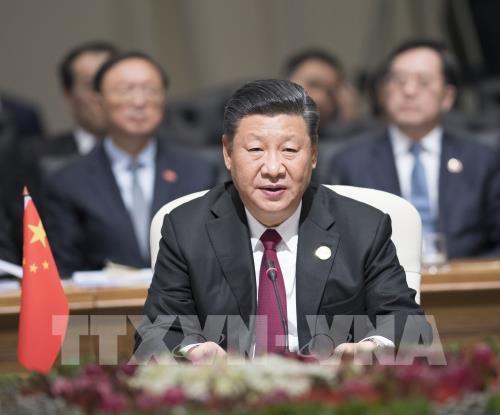 """Trung Quốc """"nhượng bộ"""" trả đũa dầu mỏ Mỹ?"""