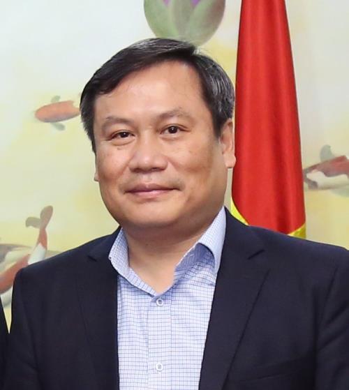 Ông Vũ Đại Thắng, Thứ trưởng Bộ Kế hoạch và Đầu tư.