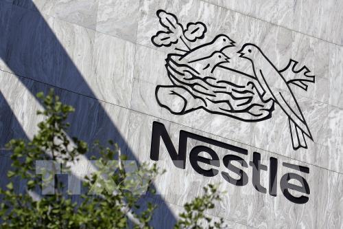 Nestle hạ dự báo tăng trưởng doanh thu năm 2020