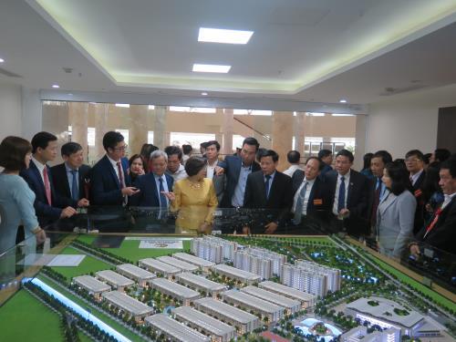 Triển lãm Quy hoạch, kiến trúc Bắc Ninh năm 2018