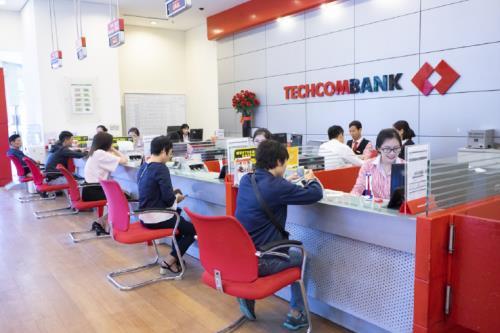 Lãi suất tiết kiệm ngân hàng Techcombank mới nhất