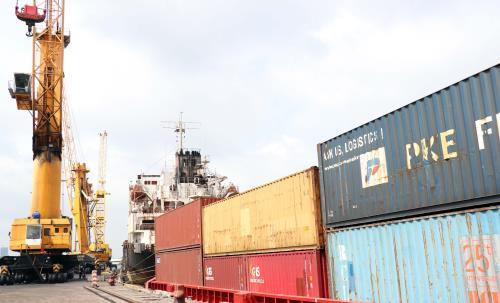 Tân Cảng Sài Gòn tập trung phát triển trên 3 trụ cột