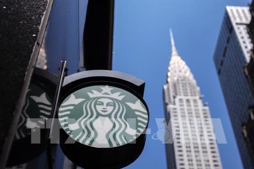 Starbucks ngừng quảng cáo trên truyền thông xã hội