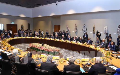 """Image result for """"APEC không ra Tuyên bố chung"""""""