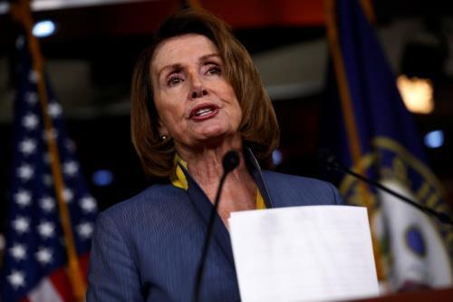Chủ tịch Hạ viện Mỹ đề nghị lập ủy ban đánh giá khả năng lãnh đạo của Tổng thống Mỹ