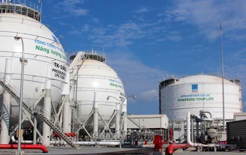PV GAS đặt mục tiêu lợi nhuận sau thuế giảm 45% do dịch COVID-19