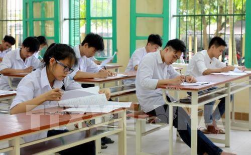 Tuyển sinh 2019: Các ngành xét tuyển thẳng học sinh giỏi quốc gia