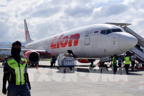"""Lion Air nỗ lực """"hồi sinh"""" sau giai đoạn khó khăn"""