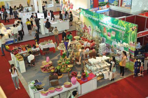 Vietnam Expo 2019 sẽ được tổ chức từ 10/4 tại Hà Nội