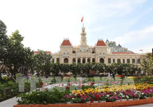 Tổ chức chính quyền đô thị tại TP Hồ Chí Minh tinh gọn hiệu quả