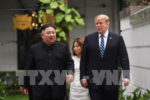 Mỹ tiếp tục để ngỏ cánh cửa ngoại giao với Triều Tiên