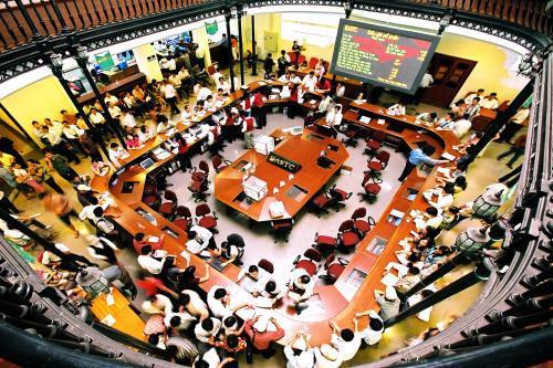 SSI và HSC dẫn đầu thị phần môi giới cổ phiếu quý 2/2020 trên HNX