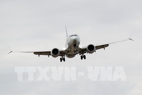 Boeing sẽ điều chỉnh phần mềm cho Boeing 737 MAX - Ảnh 1.