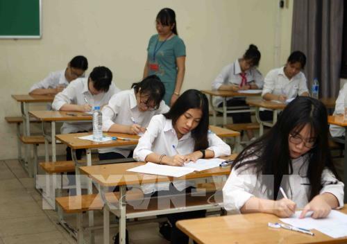 Tuyển sinh 2020: Đại học Thương mại xét tuyển bằng kết quả thi tốt nghiệp