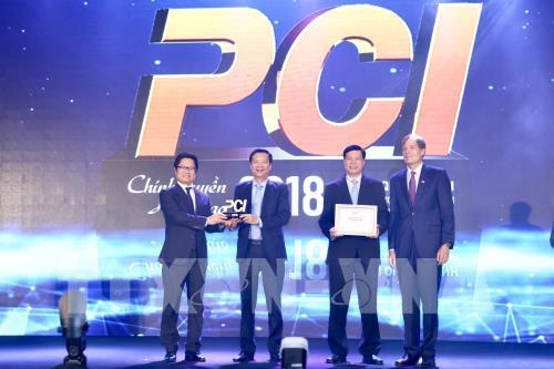 Ngày 5/5, công bố Chỉ số năng lực cạnh tranh cấp tỉnh PCI năm 2019