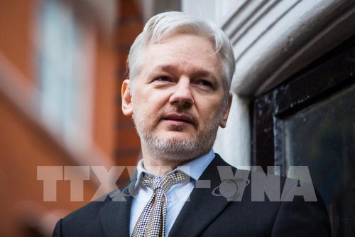 Bộ Tư pháp Mỹ tăng mức độ buộc tội nhà sáng lập WikiLeaks