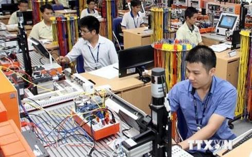 Đổi mới thúc đẩy phát triển công nghiệp hỗ trợ