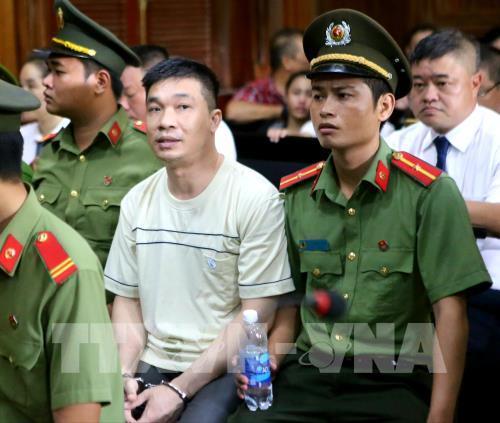 Vụ án ma tuý do Văn Kính Dương cầm đầu: Tuyên 5 án tử hình với các đối tượng liên quan
