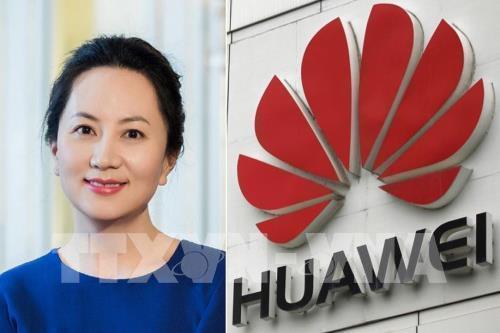 """""""Nút thắt"""" trong vụ dẫn độ CFO của Huawei sẽ được tháo gỡ vào ngày 27/5?"""