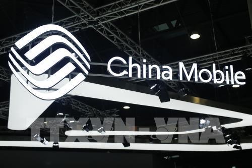 Lợi nhuận quý I/2020 của 3 doanh nghiệp viễn thông lớn Trung Quốc đạt 4,59 tỷ USD