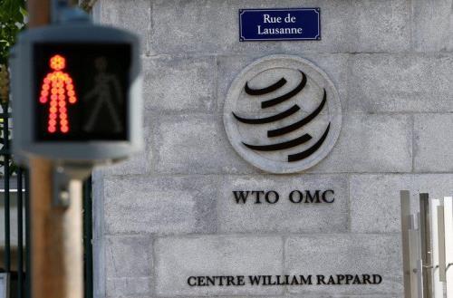 WTO: Cuộc họp tới có thể đạt thỏa thuận lịch sử về trợ cấp nghề cá