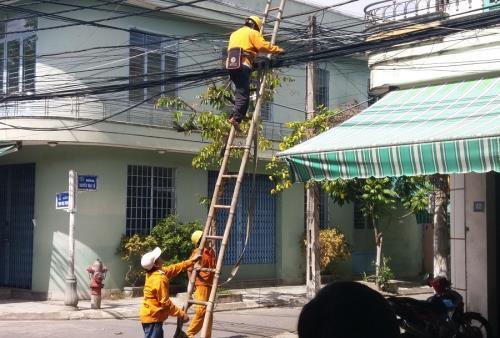 Lịch cắt điện tại Quảng Nam ngày mai 30/10 cập nhật mới nhất