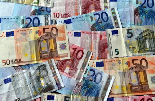 """Đức sẽ phát hành 4 tỉ euro trái phiếu """"xanh"""" đầu tiên vào tháng 9"""