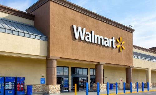 Lợi nhuận ròng của Walmart tăng gần 80% trong quý II/2020