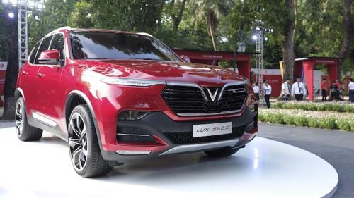 VinFast sẽ áp dụng chương trình đổi xe ô tô cũ lấy xe mới