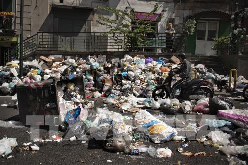 Tây Ban Nha đề xuất áp thuế mới với đồ nhựa dùng một lần