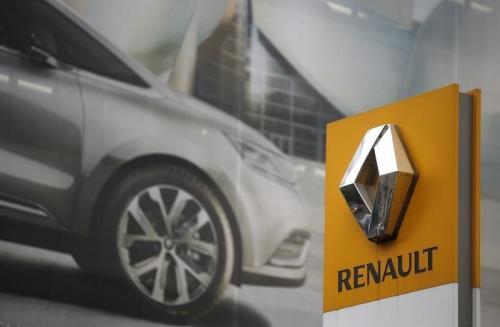 Pháp chi 5 tỷ euro cứu Renault