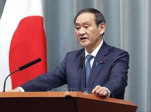 Chánh văn phòng nội các Nhật Bản ra tranh cử chức Chủ tịch LDP