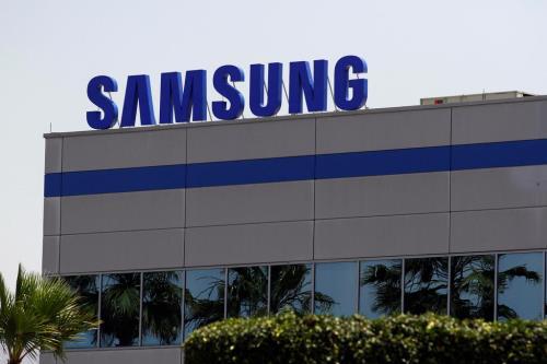 Triển vọng sáng trong kế hoạch đầu tư khủng của Samsung Group