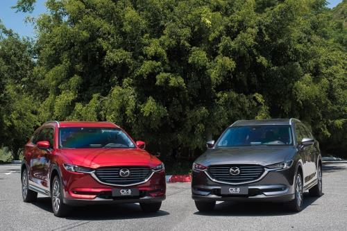 Bảng giá xe ô tô Mazda tháng 5/2020, giảm giá đến 150 triệu đồng
