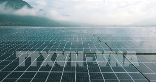 """Algeria có kế hoạch chi 3,6 tỷ USD cho """"siêu dự án"""" điện Mặt trời"""