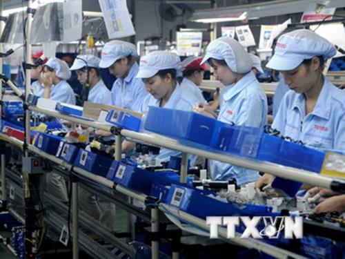 Thương mại Việt Nam-Ấn Độ lấy lại đà tăng trưởng trước dịch COVID-19
