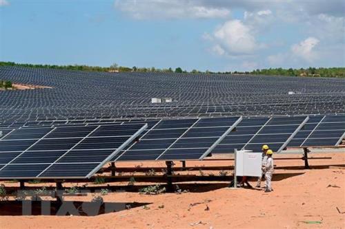 Cơ quan quản lý nói gì về chuyển nhượng dự án điện mặt trời cho nhà đầu tư ngoại?