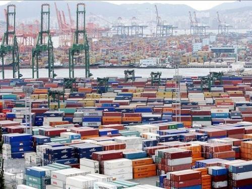 Xuất khẩu của Hàn Quốc tiếp tục giảm do dịch COVID-19