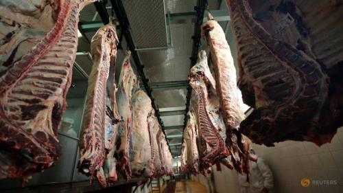 Đài Loan (Trung Quốc) nới lỏng lệnh cấm thịt bò và thịt lợn của Mỹ