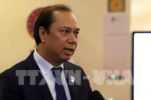 ASEAN 2020: Nâng cao chủ động của ASEAN trước các thách thức