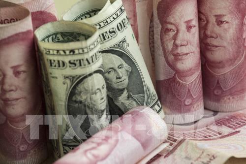 Giá USD hôm nay 2/6 giảm mạnh