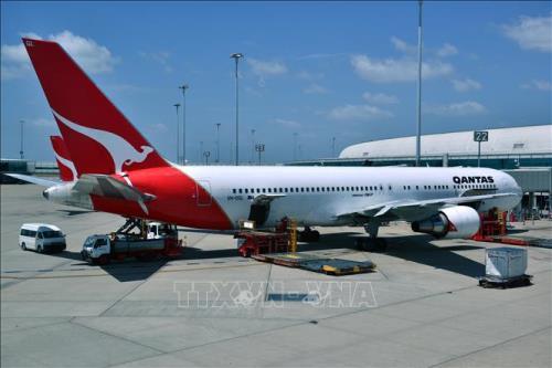 """Qantas Airways """"bắt tay"""" với Afterpay mở ưu đãi cho khách hàng thân thiết"""