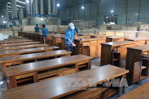 Mối lo của doanh nghiệp gỗ, nông sản trước thông tin đối tác tạm ngừng nhập hàng